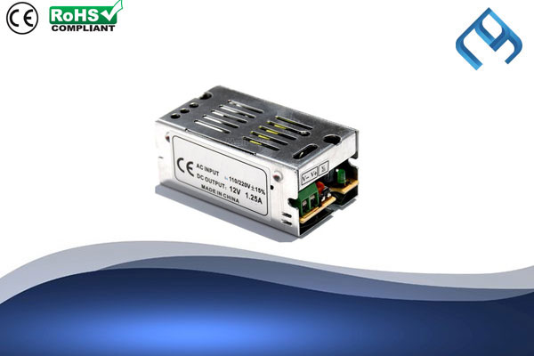 Switching-Power-Supply-15W