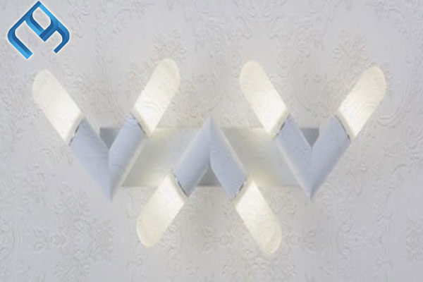 Led-V-Wall-Light
