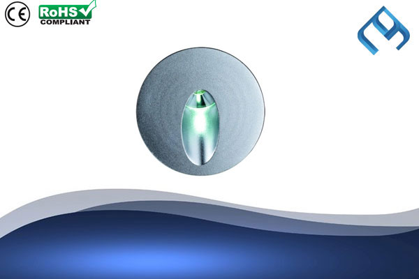 Recessed-Wall-Light-Round